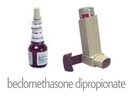 Beconase AQ (Beclomethasone Dipropionate)