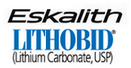 Lithium Carbonate (Eskalith, Lithobid)